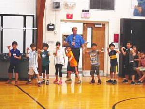 全日制小学部英語科ニューフレンズデー:North Cliff School訪問 2015年度