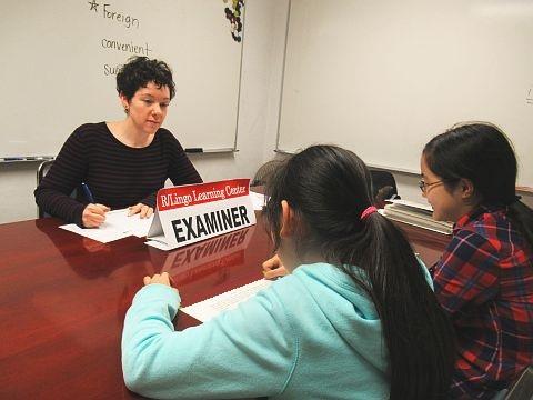 実用英語技能検定二次試験対策講座